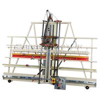 SAFETY SPEED CUT Panel Saw & Router SR5U