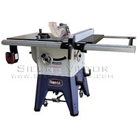 NORSE Contractor Table Saw 9683410