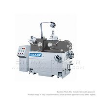 SHARP Manual Centerless Grinder CG-1206S
