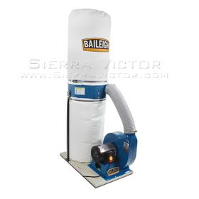BAILEIGHBag Style Dust Collector DC-1300B