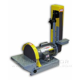 New KALAMAZOO Combination Sander: DS10-2M for sale