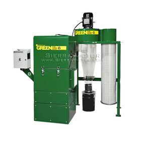 New DIVERSI-TECH Green Filter Cleaning Machine for sale