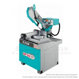 New KMT SAW AutoCut Mitering Band Saws for sale