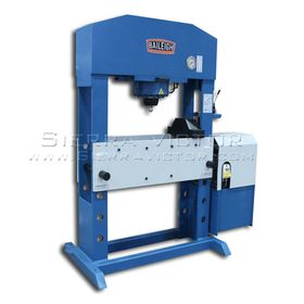 BAILEIGH Hydraulic H-Frame Press HSP-110M-HD
