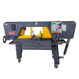 New DAKE Heavy Duty Bandsaw: JH10W1 for sale