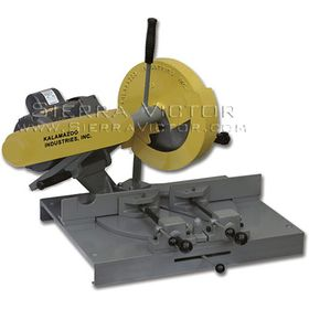 New KALAMAZOO Hi-Speed Non-Ferrous Mitre Saw KM10HS for sale