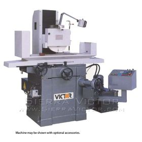 New VICTOR Hydraulic Surface Grinders for sale