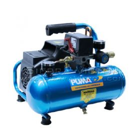 New PUMA Professional Oil Less Air Compressor for sale