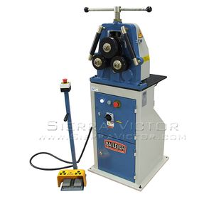 BAILEIGH Manual Roll Bender R-M10E