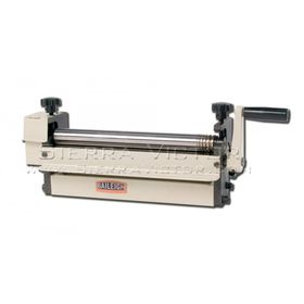 BAILEIGH Manual Slip Roll SR-1220M