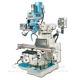 BAILEIGH Vertical Mill VM-1054-3