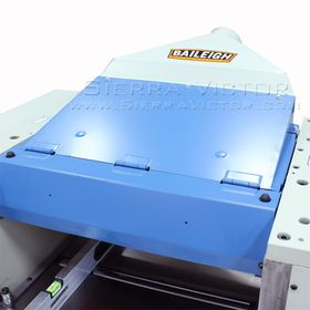 BAILEIGH Heavy Duty Thickness Planer IP-2008-HD