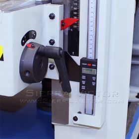 BAILEIGH Heavy Duty Thickness Planer IP-2209-HD