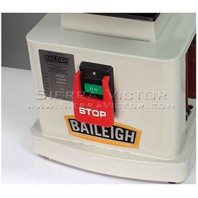 BAILEIGH Bench Top Spindle Sander OS-1414