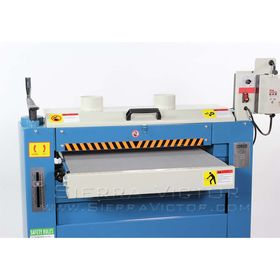 BAILEIGH Heavy Duty Drum Sander SD-255