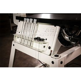 JET JWSS-22 Scroll Saw with Stand and Foot Switch 727200K