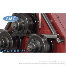 New GMC Power Ring and Angle Roll Bender for sale