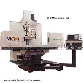 New VICTOR Digital Control Mills for sale