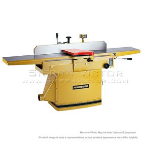 POWERMATIC 1285 Jointer, 3HP 1PH 230V, 1791241