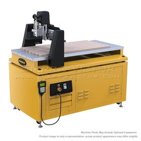 POWERMATIC PM-2x4SPK CNC Kit with Electro Spindle, 1797024K