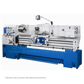 New VICTOR Precision High Speed Lathe for sale