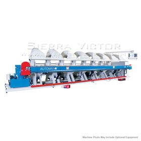 New ROPER WHITNEY AUTOMAX PLUS Long Folding Machine for sale
