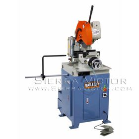 BAILEIGH Cut Off Saw CS-350S
