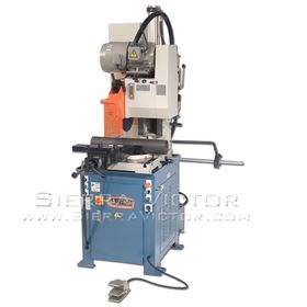 BAILEIGH Semi-Automatic Cold Saw CS-C485SA
