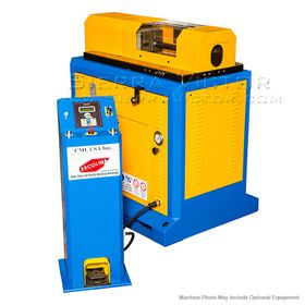 New ERCOLINA Tube & Pipe Swaging and Metalworking Machine: EP25H2-V2 for sale
