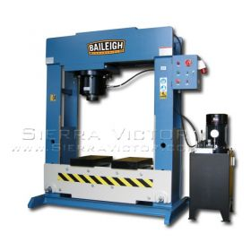 BAILEIGH Heavy Duty Hydraulic Press HSP-200M-HD