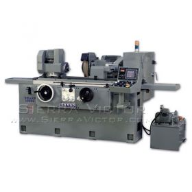 New SHARP Cylindrical Grinder with CNC for sale