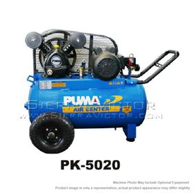 New PUMA Professional Belt Drive Air Compressor for sale