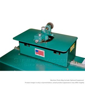 New TIN KNOCKER Flanging Attachment TK 20 for sale