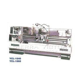New BIRMINGHAM Precision Gap Bed Lathe YCL-1660 for sale