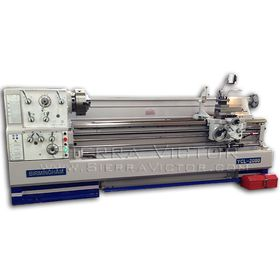 New BIRMINGHAM Precision Gap Bed Lathe YCL-2260 for sale