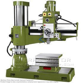 New VICTOR Radial Drill 1249H for sale