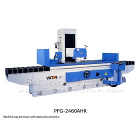 New VICTOR Column Type Hydraulic Surface Grinders for sale