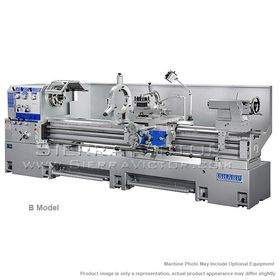 New SHARP High Speed Precision Lathes for sale