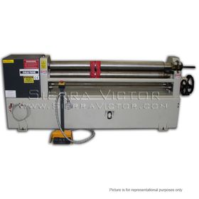 New COLE-TUVE Initial-Pinch Sheet & Plate Bending Roll for sale