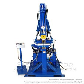 New HUTH Vertical Bender: 3006 for sale