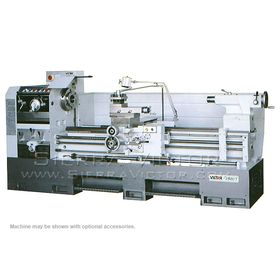 New VICTOR Precision Heavy-Duty Lathes for sale