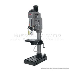 "JET J-2350, 28"" 3HP Direct Drive Drill Press, 354050​"