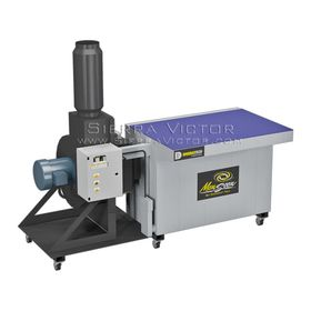 New DIVERSI-TECH Wet Downdraft Table for sale