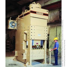 New STANDARD INDUSTRIAL DCSS Straight Side Presses for sale