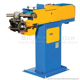 New ERCOLINA Pipe & Tube Notcher EN100 for sale
