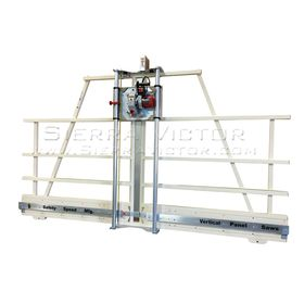 New SAFETY SPEED MFG H Series Vertical Panel Saw for sale