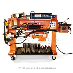 New HUTH Remote Performance Bender: HRP-1620 for sale