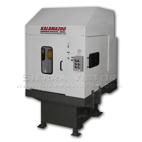 New KALAMAZOO Enclosed Semi-Automatic Abrasive Saw for sale