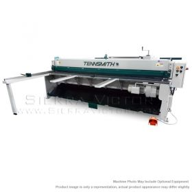 New TENNSMITH Low-Profile Mechanical Shear: LM410 for sale
