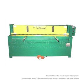 New NATIONAL Mechanical Shear: NM410 for sale